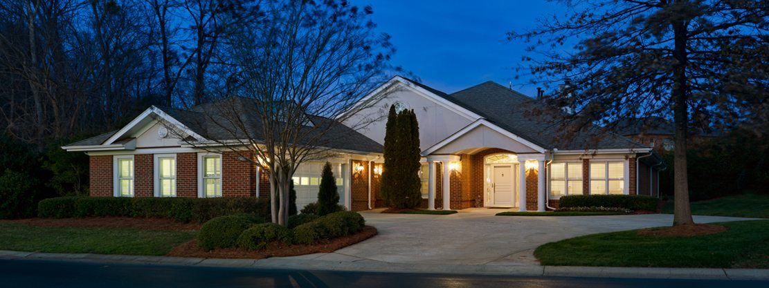 Charlotte Retirement Community: New Approach To Senior Living Communities |  The Cypress